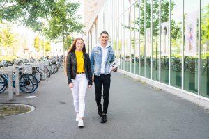 Alfa-college Groningen