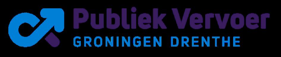 Logo Publiek Vervoer