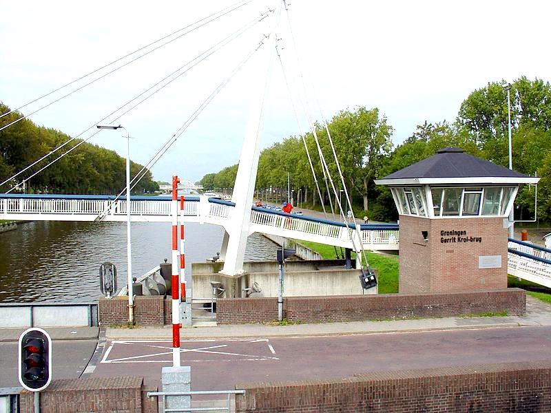Gerrit_Krolbrug_Groningen - foto Gouwenaar
