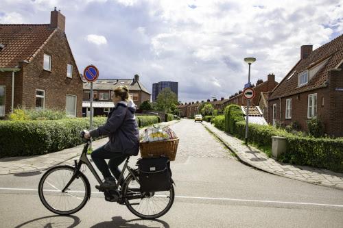 P. Draaijerstraat Oosterhoogebrug