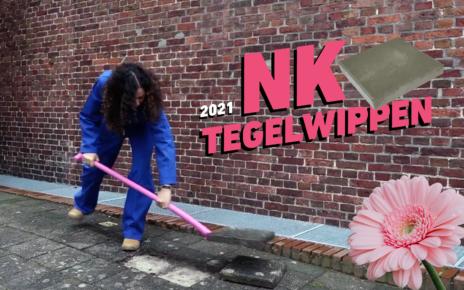 NK Tegelwippen Groningen - Glimina Chakor